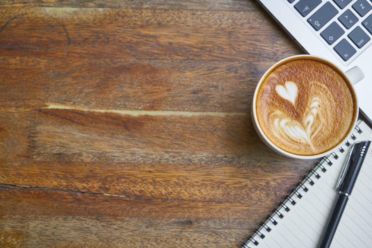 These 2 Ingredients Make Coffee Irresistible